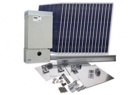 1 Kw Solar Cell Kit Ebay