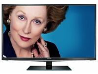 40 INCH TOSHIBA LCD HD TV WITH BUILT IN FREEVIEW *DELIVERY IS POSSIBLE*