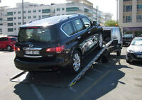 Flatbed Towing Services,Roadside Assisstance, Scrap Car Removal!