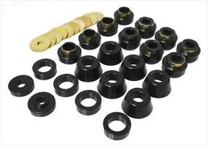Energy Suspension Body Bushing Kit Jeep YJ