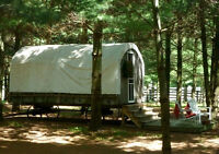 Adult Guest Ranch...Covered Wagon Bed & Breakfast