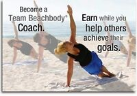 Make a living getting fit from home!
