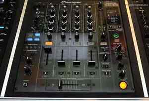 Pioneer DJM 800 Oakhurst Blacktown Area Preview