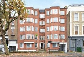 Amazing property in Maida Vale