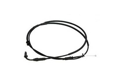 closing throttle cable for vespa lx and s models with two cables