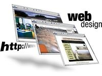 Website development and web site e-commerce, Wordpress, Woocommerce fully featured online stores.