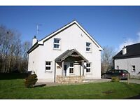 Four Bedroom, Three Bathroom House available to rent FROM SEPTEMBER, outside Lisnaskea