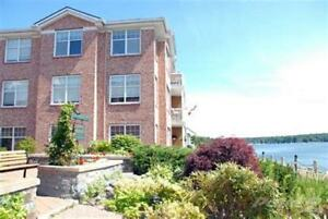 Waterfront Condo For Sale by Owner