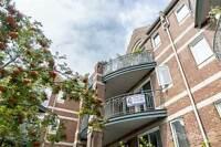 Homes for Sale in Le Plateau, Montréal, Quebec $355,000