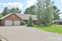 Homes for Sale in Midhurst, Ontario $639,900