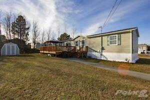 Homes for Sale in Central Amherst, Amherst, Nova Scotia $98,900