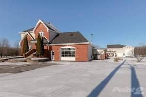 Homes for Sale in Rivière-Beaudette, Quebec $575,000