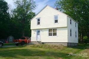 Homes for Sale in Brooklyn, Nova Scotia $109,000