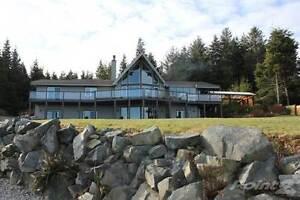765 Lanqvist Road Port McNeill, BC V0N 2R0