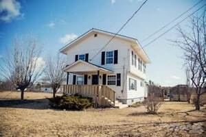 Homes for Sale in Parrsboro, Nova Scotia $109,000