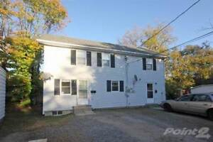 Multifamily Dwellings for Sale in Parry Sound, Ontario $259,900