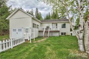 Homes for Sale in Clearwater, British Columbia $299,900