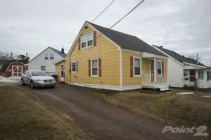 Homes for Sale in Central Amherst, Amherst, Nova Scotia $75,900