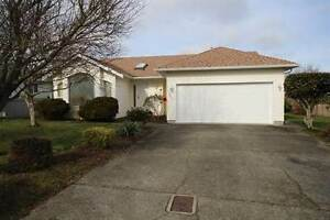 3 bd 2 bath Rancher for Rent - Parksville - Maple Glen Area