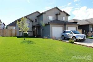 Homes for Sale in Cold Lake City, Cold Lake, Alberta $407,000