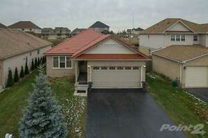 Homes for Sale in Ayr, Ontario $429,900 Kitchener / Waterloo Kitchener Area image 1