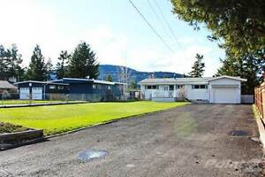 Homes for Sale in Princeton, British Columbia $349,900