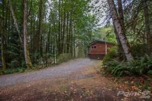 Homes for Sale in Lake Cowichan, British Columbia $425,000