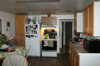 Great Eastview location, low rent for the right tenents