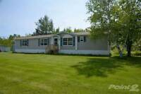 Homes for Sale in Waasis, New Brunswick $69,900