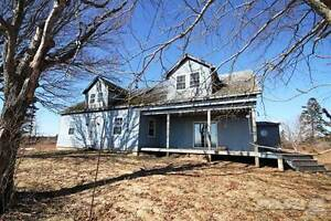 Homes for Sale in Little Sands, Prince Edward Island $114,900