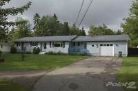 Homes for Sale in East Amherst, Amherst, Nova Scotia $274,900