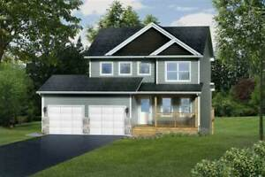 Lot 118 250 Coulter Crescent