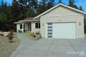 Homes for Sale in Lake Cowichan, British Columbia $499,900
