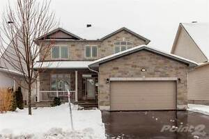Homes for Sale in Morris Village, Rockland, Ontario $409,800