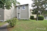 Condos for Sale in Barrhaven, Ottawa, Ontario $184,900
