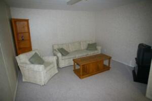 Great location!!! 1 bedroom +DEN Basement for rent