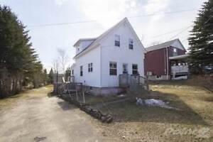 Homes for Sale in Sackville, New Brunswick $87,500
