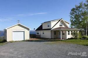 Homes for Sale in St. Georges Channel, Nova Scotia $249,000