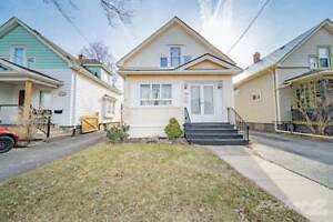 Homes for Sale in Downtown, St. Catharines, Ontario $288,900