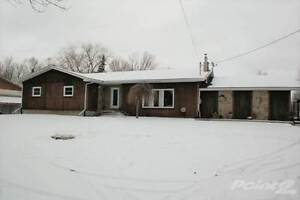 Homes for Sale in Thurlow, BELLEVILLE, Ontario $285,900
