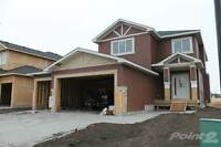 Homes for Sale in Scarlett Ranch, Carstairs, Alberta $449,900
