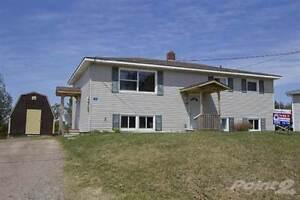 Homes for Sale in Sackville, New Brunswick $129,000