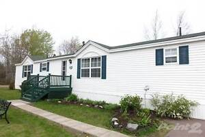 Homes for Sale in Pine Tree, Moncton, New Brunswick $63,900