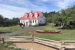 Homes for Sale in Castalia, Grand Manan, New Brunswick $244,900