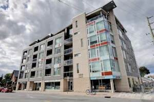 Condos for Sale in Wellington Village, Ottawa, Ontario $615,000