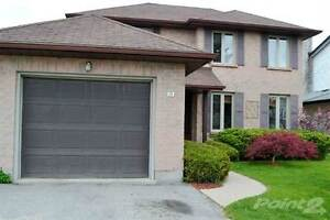 Homes for Sale in LONDON, Ontario $286,500