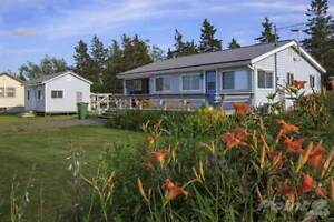 Homes for Sale in Heather Beach, Nova Scotia $169,900