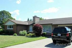 Homes for Sale in Swayze Drive, Niagara Falls, Ontario $498,000