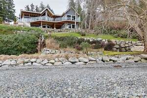Homes for Sale in Halfmoon Bay, British Columbia $3,177,000
