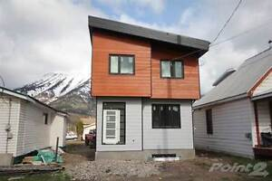 Homes for Sale in Down town, Fernie, British Columbia $489,900